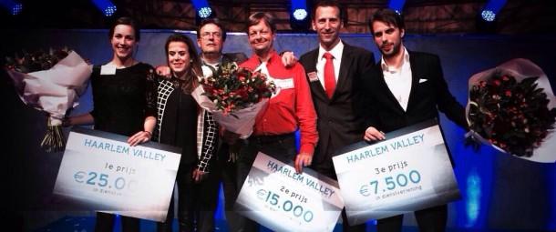 finalisten