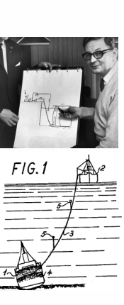 Karl met patent